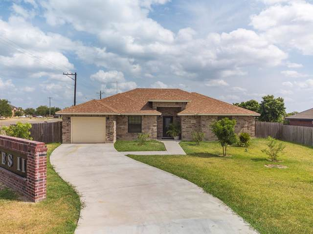7624 N Halo Avenue, Brownsville, TX 78520 (MLS #91759) :: The Monica Benavides Team at Keller Williams Realty LRGV