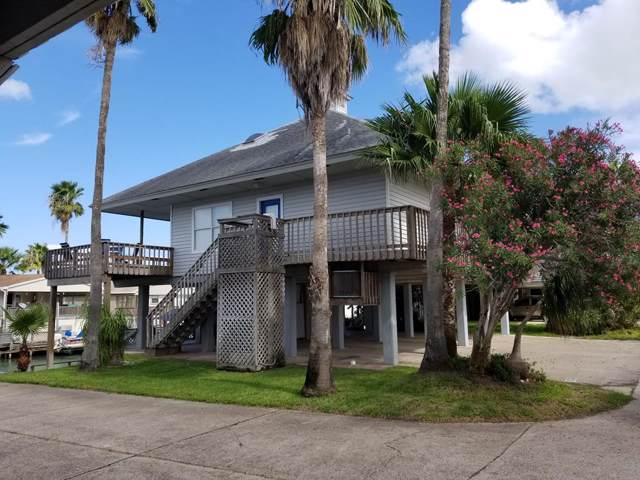 26 W Scallop, Port Isabel, TX 78578 (MLS #91763) :: The Monica Benavides Team at Keller Williams Realty LRGV