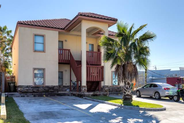 105 E Pike St. #3, South Padre Island, TX 78597 (MLS #91766) :: Realty Executives Rio Grande Valley