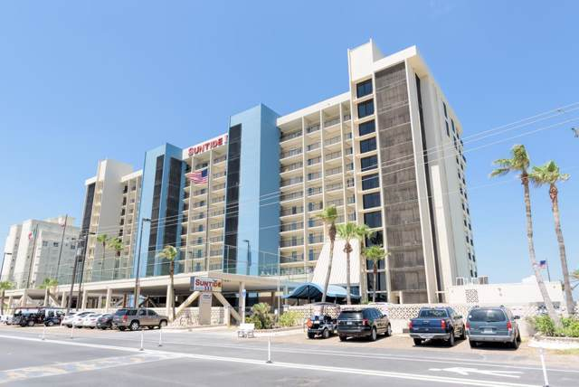 3000 Gulf Blvd. #104, South Padre Island, TX 78597 (MLS #91792) :: Realty Executives Rio Grande Valley