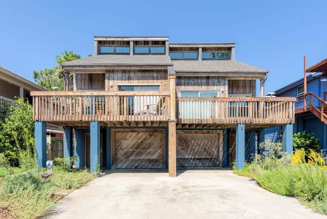 118 E Esperanza St. 1 & 2, South Padre Island, TX 78597 (MLS #91793) :: Realty Executives Rio Grande Valley