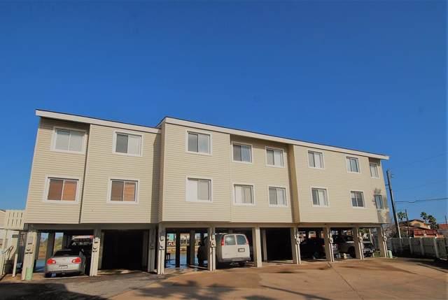 401 Island Ave. 71A, Port Isabel, TX 78578 (MLS #91799) :: The Monica Benavides Team at Keller Williams Realty LRGV