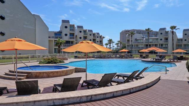 6300 Padre Blvd. #851, South Padre Island, TX 78597 (MLS #91803) :: Realty Executives Rio Grande Valley
