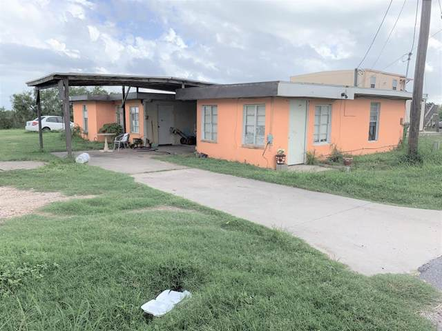47837 Michigan Ave., Port Isabel, TX 78578 (MLS #91816) :: The Monica Benavides Team at Keller Williams Realty LRGV