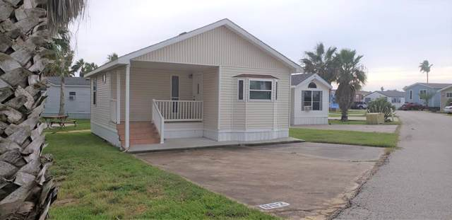602 Star Fish, Port Isabel, TX 78578 (MLS #91818) :: The Monica Benavides Team at Keller Williams Realty LRGV