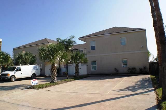 125 E Esperanza St. #1, South Padre Island, TX 78597 (MLS #91843) :: Realty Executives Rio Grande Valley