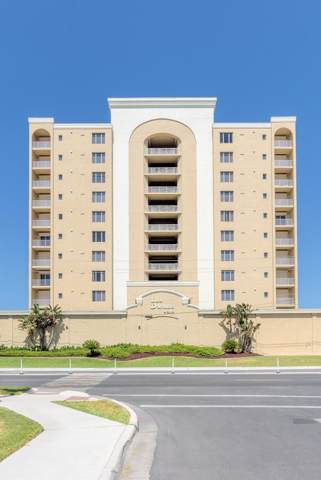 4212 Gulf Blvd. 10-S, South Padre Island, TX 78597 (MLS #91857) :: Realty Executives Rio Grande Valley