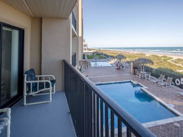 5400 Gulf Blvd. #207, South Padre Island, TX 78597 (MLS #91870) :: Realty Executives Rio Grande Valley