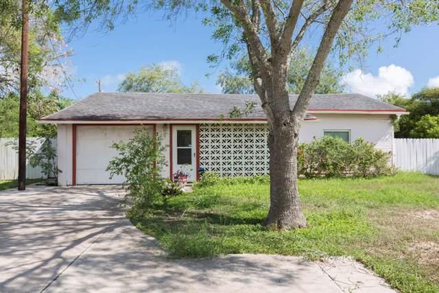 318 Santa Isabel Blvd., Laguna Vista, TX 78578 (MLS #91878) :: Realty Executives Rio Grande Valley