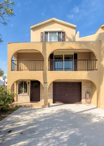 200 W Morningside Dr. A, South Padre Island, TX 78597 (MLS #91897) :: The Monica Benavides Team at Keller Williams Realty LRGV
