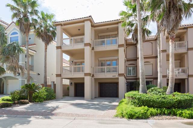 6509 Beach Drive, South Padre Island, TX 78597 (MLS #91899) :: The Monica Benavides Team at Keller Williams Realty LRGV