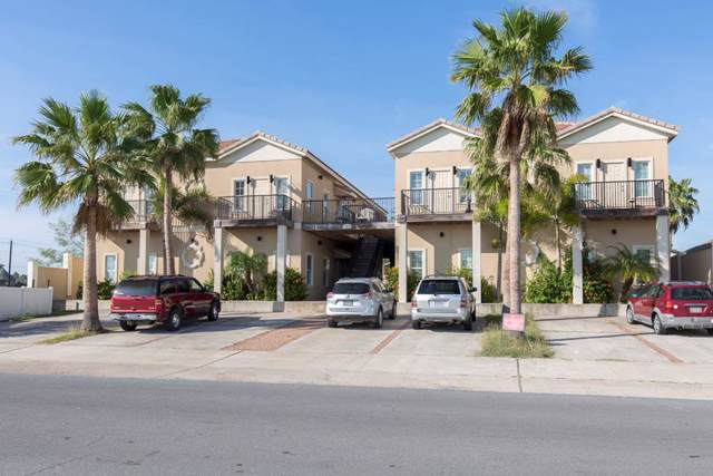 104 E Carolyn Dr. 1-8, South Padre Island, TX 78597 (MLS #91900) :: The Monica Benavides Team at Keller Williams Realty LRGV
