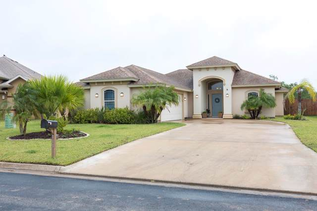 113 Golf House Rd., Laguna Vista, TX 78578 (MLS #91903) :: Realty Executives Rio Grande Valley