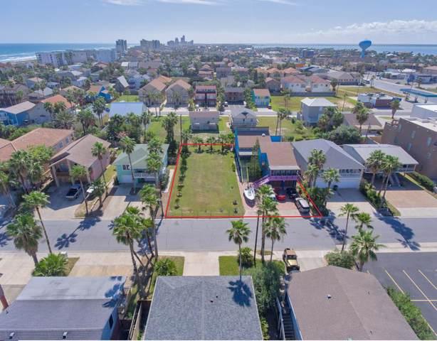 113 E Esperanza St., South Padre Island, TX 78597 (MLS #91905) :: Realty Executives Rio Grande Valley