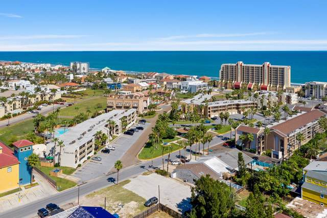 108 E Coronado Dr. #308, South Padre Island, TX 78597 (MLS #91910) :: Realty Executives Rio Grande Valley