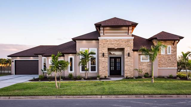 35 Whooping Crane Dr., Laguna Vista, TX 78578 (MLS #91911) :: Realty Executives Rio Grande Valley