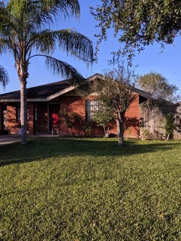 407 E 7th St., Los Fresnos, TX 78566 (MLS #91921) :: The Monica Benavides Team at Keller Williams Realty LRGV