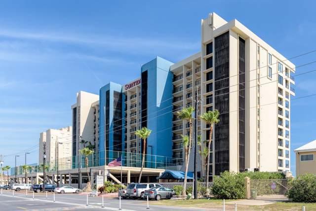 3000 Gulf Blvd. #1209, South Padre Island, TX 78597 (MLS #91929) :: Realty Executives Rio Grande Valley