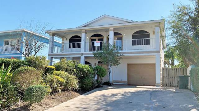 813 North Shore, Port Isabel, TX 78578 (MLS #91932) :: The Monica Benavides Team at Keller Williams Realty LRGV