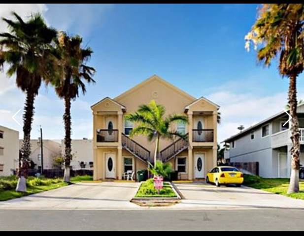 112 W Oleander Drive #3, South Padre Island, TX 78597 (MLS #91936) :: Realty Executives Rio Grande Valley