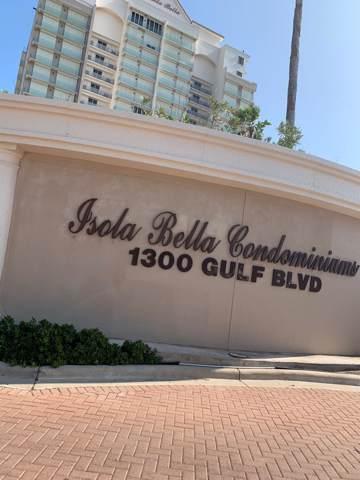 1300 Gulf Blvd. #1502, South Padre Island, TX 78597 (MLS #91938) :: Realty Executives Rio Grande Valley