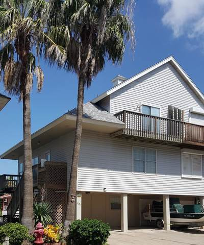 1071 E Scallop, Port Isabel, TX 78578 (MLS #91939) :: The Monica Benavides Team at Keller Williams Realty LRGV