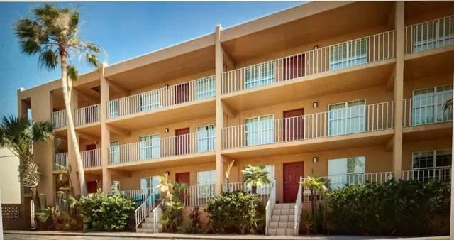 115 E Amberjack St. #110, South Padre Island, TX 78597 (MLS #91946) :: Realty Executives Rio Grande Valley