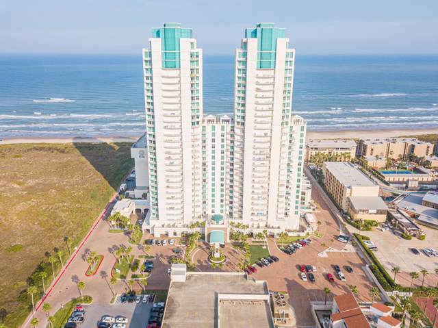 310A Padre Blvd. #2603, South Padre Island, TX 78597 (MLS #91959) :: The Monica Benavides Team at Keller Williams Realty LRGV