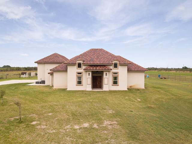 24353 Pennsylvania Avenue, SAN BENITO, TX 78586 (MLS #91960) :: The Monica Benavides Team at Keller Williams Realty LRGV
