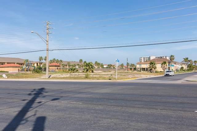 6000 Padre Blvd., South Padre Island, TX 78597 (MLS #91961) :: The Monica Benavides Team at Keller Williams Realty LRGV