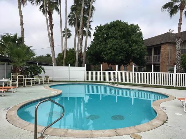 815 Santa Isabel Blvd. D3, Laguna Vista, TX 78578 (MLS #91976) :: The Monica Benavides Team at Keller Williams Realty LRGV