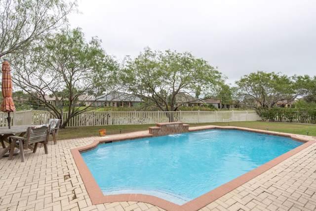 3 Cactus Wren Court, Laguna Vista, TX 78578 (MLS #91988) :: The Monica Benavides Team at Keller Williams Realty LRGV