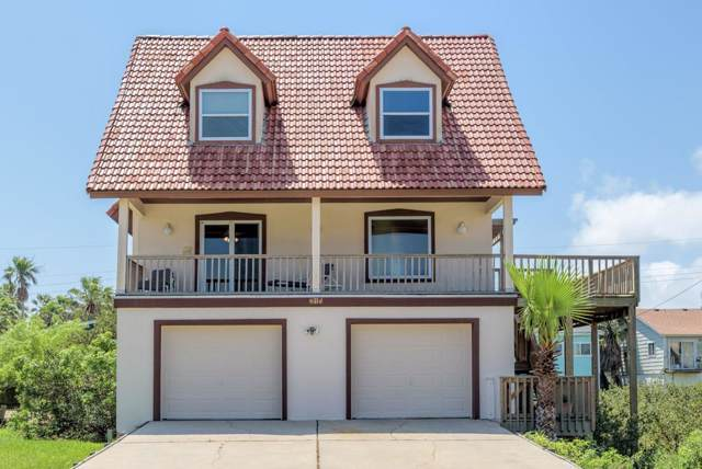 215 W Hibiscus St., South Padre Island, TX 78597 (MLS #91989) :: Realty Executives Rio Grande Valley