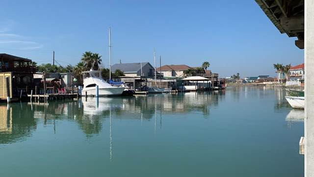1013 N Yturria St., Port Isabel, TX 78578 (MLS #91993) :: The Monica Benavides Team at Keller Williams Realty LRGV