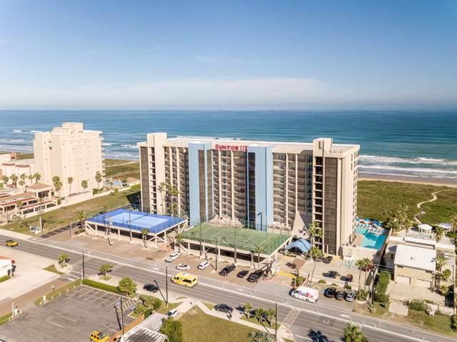 3000 Gulf Blvd. #204, South Padre Island, TX 78597 (MLS #92039) :: Realty Executives Rio Grande Valley