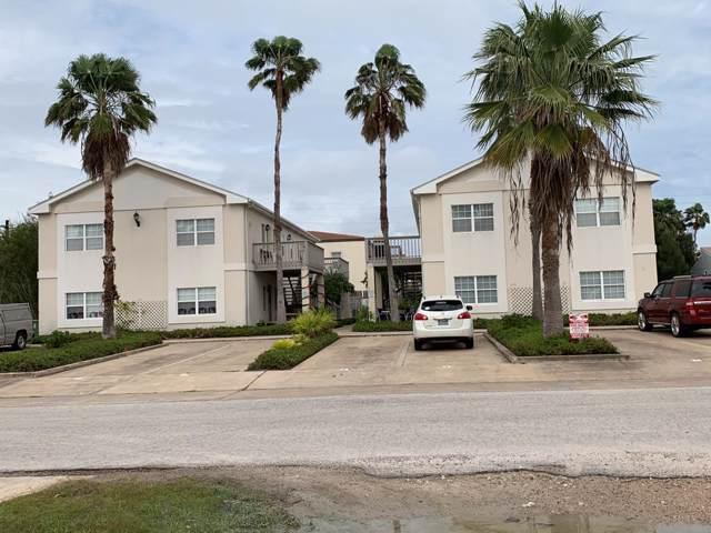 114 E Bahama St. #6, South Padre Island, TX 78597 (MLS #92040) :: The Monica Benavides Team at Keller Williams Realty LRGV