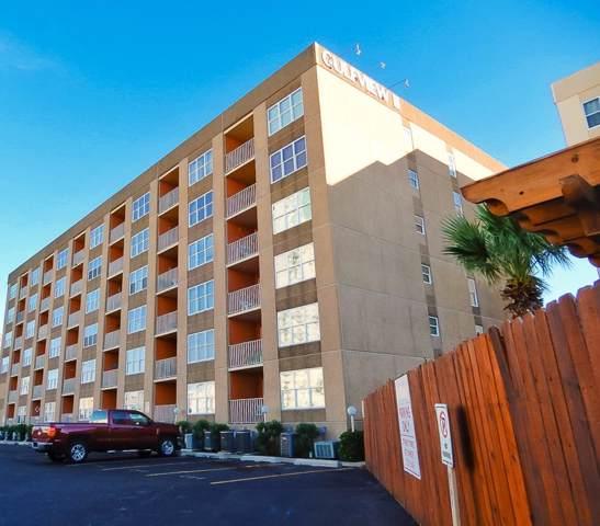 130 S Padre Blvd. #208, South Padre Island, TX 78597 (MLS #92044) :: Realty Executives Rio Grande Valley