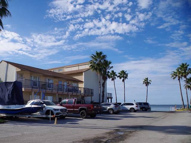 200 W Kingfish St. B102, South Padre Island, TX 78597 (MLS #92048) :: Realty Executives Rio Grande Valley