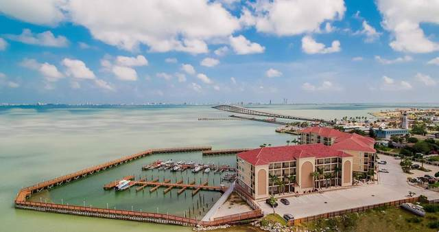 301 Houston St. #2203, Port Isabel, TX 78578 (MLS #92056) :: Realty Executives Rio Grande Valley