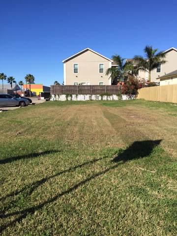 106 E Kingfish St., South Padre Island, TX 78597 (MLS #92057) :: Realty Executives Rio Grande Valley