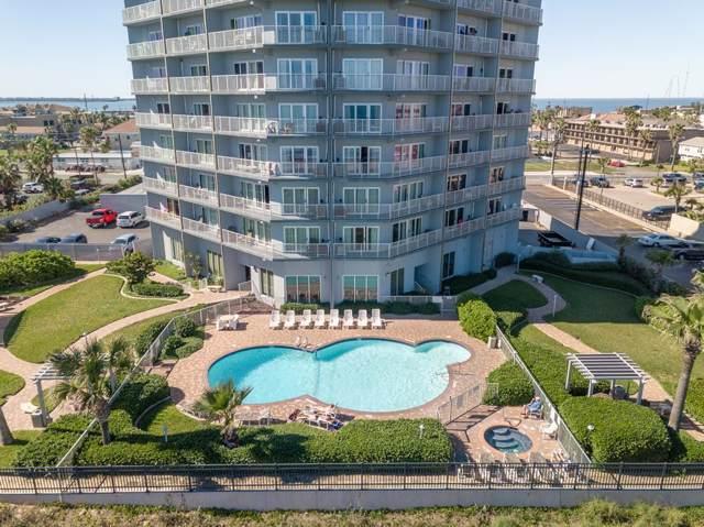 2000 Gulf Blvd. #408, South Padre Island, TX 78597 (MLS #92062) :: Realty Executives Rio Grande Valley