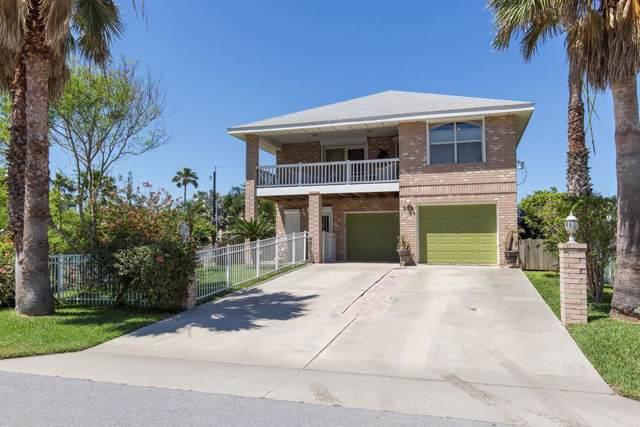 206 W Bahama St., South Padre Island, TX 78597 (MLS #92070) :: Realty Executives Rio Grande Valley