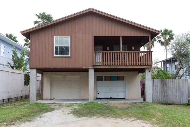 211 W Lantana St., South Padre Island, TX 78597 (MLS #92072) :: Realty Executives Rio Grande Valley