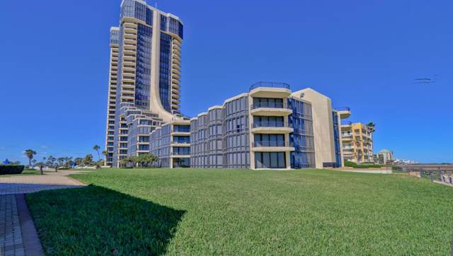 334 Padre Blvd. #403, South Padre Island, TX 78597 (MLS #92078) :: Realty Executives Rio Grande Valley