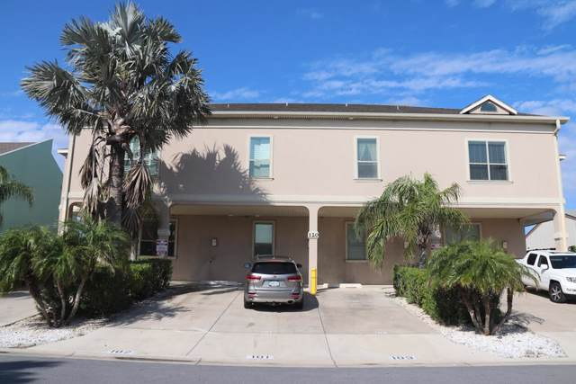 120 E Oleander St. #202, South Padre Island, TX 78597 (MLS #92095) :: Realty Executives Rio Grande Valley