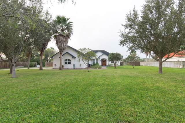 39612 Palm Dr, Los Fresnos, TX 78566 (MLS #92099) :: The Monica Benavides Team at Keller Williams Realty LRGV