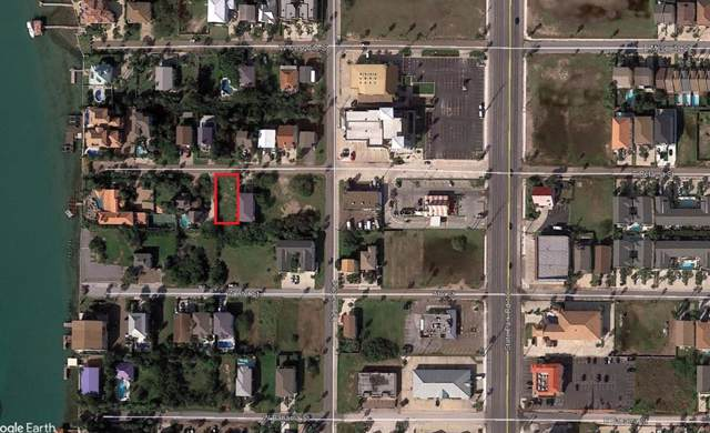 209 W Retama St., South Padre Island, TX 78597 (MLS #92104) :: Realty Executives Rio Grande Valley