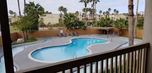 108 Coronado Dr. #205, South Padre Island, TX 78597 (MLS #92122) :: Realty Executives Rio Grande Valley