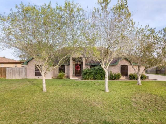 508 Ebony Lane, Laguna Vista, TX 78578 (MLS #92133) :: Realty Executives Rio Grande Valley