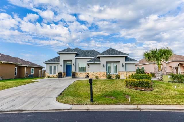 108 Golf House Rd., Laguna Vista, TX 78578 (MLS #92137) :: The Monica Benavides Team at Keller Williams Realty LRGV